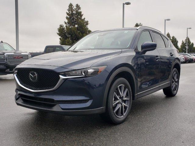 Pre-Owned 2018 Mazda CX-5 Touring FWD