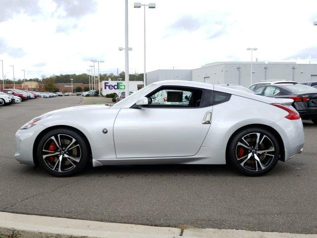Pre-Owned 2019 Nissan 370Z Sport Manual