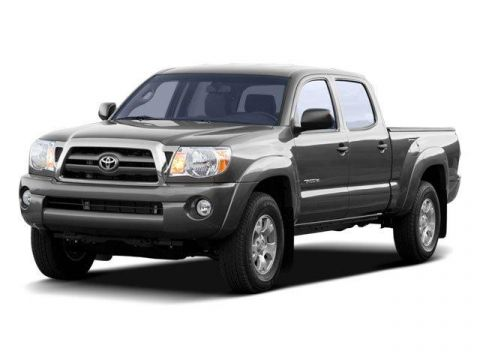 2009 Toyota Tacoma 4WD Double V6 AT